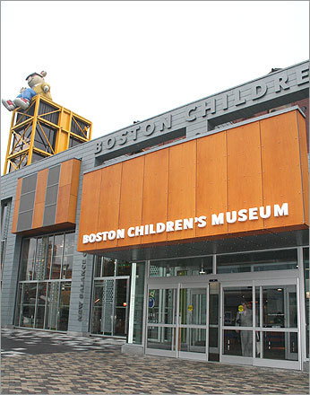 The Children's Museum opened in the early 1900s. Today, it stands on the waterfront &mdash on Children's Wharf &mdash and houses interactive, hands-on exhibits, including: the Japanese House, Boats Afloat, and Art Studio. The museum is open every day from 10 a.m. to 5 p.m., and to 9 p.m. on Fridays.