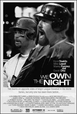 Luke Sweeney of Syracuse, N.Y., sent in this modified movie poster.