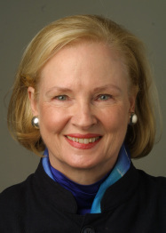 Mary Ann Glendon was an adviser to Pope John Paul II.