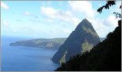 Iconic peaks