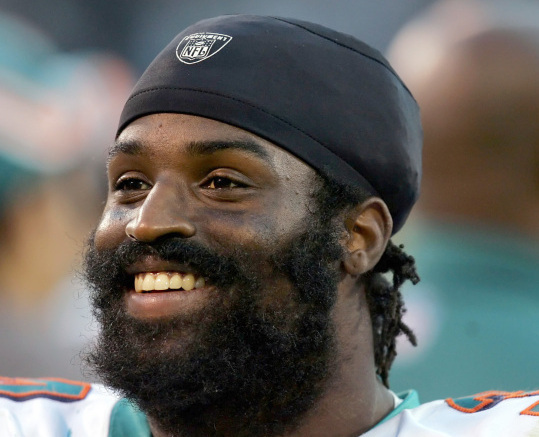 Reinstated running back Ricky Williams is scheduled for a physical today in Miami.
