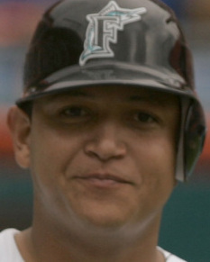 MIGUEL CABRERA Weight is an issue