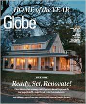 The Boston Globe Magazine -- December 2, 2007