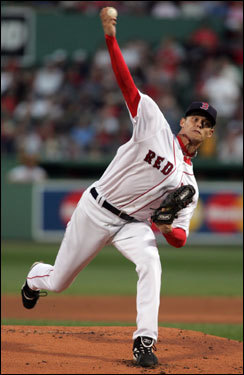 Buchholz rose to national prominence with his Sept. 1 no-hitter against the Baltimore Orioles; he finished the year with a 3-1 record at the MLB level and a 1.59 ERA. He also went 8-5 with a 2.44 ERA in the minors this year, striking out 171 while walking just 35.