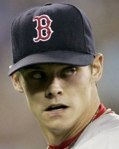 CLAY BUCHHOLZ Shoulder is better
