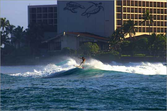 Oahu's Turtle Bay Resort