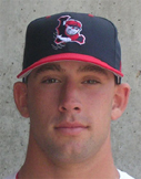 Single-A outfielder Ryan Kalish, 19, hit .368 in 23 games for the Lowell Spinners last season, and isn't projected to reach the majors until sometime after 2010 or 2011. More on Kalish from the Globe's Amalie Benjamin: He 'was a ninth-round draft choice in 2006 (but fell that far only because of signability). He's a speedy base stealer and was a favorite of manager Gary DiSarcina at short-season Lowell.'