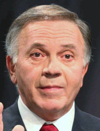 Tom Tancredo has pressed the debate on illegal immigration.