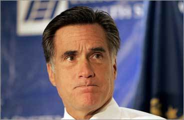 Mitt Romney's hair PHOTOS Check out our readers' picks DISCUSS What makes Boston perfect?