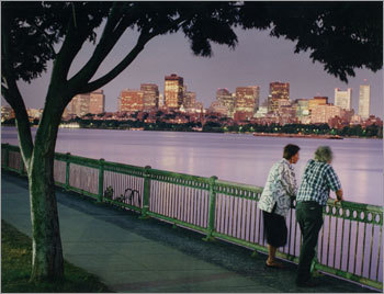 After the Globe Magazine compiled a list of their favorite things about Beantown, we asked Boston.com readers what they thought made Boston a simply perfect city. The ideas poured in. Take a look out our readers' favorite things about the city. PHOTOS Check out the Globe Magazine's picks DISCUSS What makes Boston perfect?