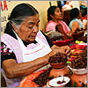 Oaxacan culinary adventures