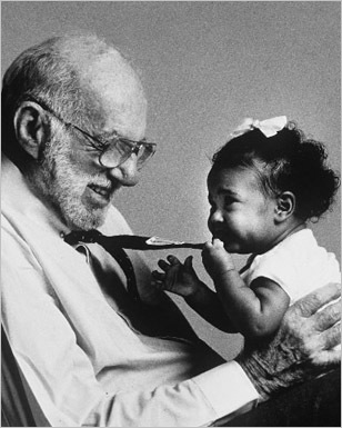 Dr. Benjamin Spock, celebrated author of 'Baby and Child Care,' was known for his baby advice as well as his antiwar views. He remained deeply opposed to the Vietnam War and often wrote letters of protest to the White House and participated in antiwar demonstrations. In 1972, Spock ran for president as a candidate of the Peoples Party, which historically stood for the abolition of national banks, a graduated income tax, direct election of senators, civil service reform, an eight-hour working day, and government control of all railroads, telegraphs, and telephones.