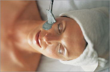 Melt away It takes something big to get noticed on spa-packed Newbury Street, but that's what you get at Melt. The place is chic and cozy: Think English-estate elegance via Central Park West. The HydraFacial lasts only 30 minutes and doesn't leave red marks, and the $130 pedicure is a standout. Of course, the ultra-luxe (and ultra-expensive) ser¬vices come with Champagne, healthy treats from the spa menu, and a light makeup application. Melt, 172 Newbury Street, Boston, 617-262-1116, meltboston.com Check out more Best of the New categories in Sunday's Boston Globe Magazine