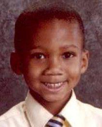 Darnell Cobb, 5, attended Kane Elementary School.