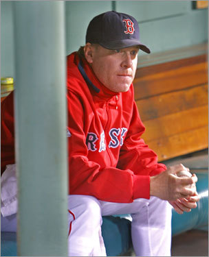 Red Sox righthander Curt Schilling will have surgery on his right shoulder Monday, ending his season and possibly his career. With that, we take a look back at the injuries Schilling has endured during his 20-year career.