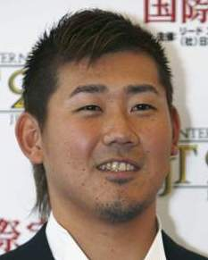 D. MATSUZAKA Fatigue was factor