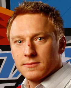 MARIAN HOSSA To join Crosby line