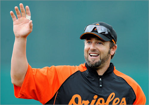 Millar has been a featured player on the Baltimore Orioles for the past two seasons, getting more than 400 at-bats each year and bopping 32 combined homers.