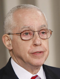 Michael B. Mukasey will speak at commencement.