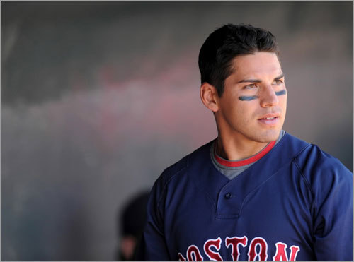 Globe columnist Dan Shaughnessy once called Jacoby Ellsbury ' the can't-miss kid of Boston sports. ' Johnny Pesky said he thought Ellsbury could be the next Ted Williams. The 27-year-old Ellsbury could still be all of those things, as he's shown this season that 2009 was no fluke. After his injury-played 2010, who knew Ellsbury would come back so strongly? He had a monster season, and is a big part of the MVP conversation. Scroll through this gallery to see Ellsbury's journey to becoming the All-Star center fielder he is today.