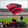 Futbol in Rio