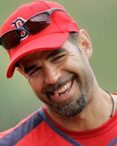 MIKE LOWELL Steady and ready