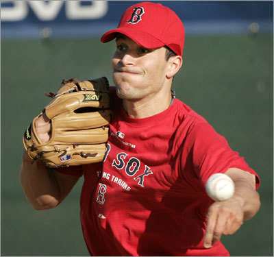 Javier Lopez, RP Fast fact: Allowed only one hit, a single, off the Green Monster in 80 opponent at-bats at Fenway. Lowdown: It's hard to be a lefty specialist when you can't get lefties out. In 2007, Lopez allowed a .176 batting average to righties in 68 at-bats. But against lefties, he allowed a .293 average in 82 at-bats. That's not going to cut it, though neither number jibes with his career totals. He pitched 40 2/3 innings, his highest total in the majors since 2004.