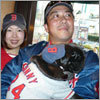 Red Sox Nation in Japan