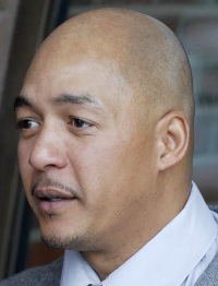 Shawn Drumgold served 15 years in prison