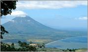 Climbing Volcan Maderas