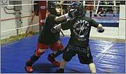 The young and the ruthless: mixed martial arts for kids