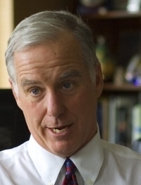 Howard Dean said a deal is unlikely before the summer.