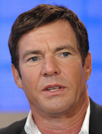 Twins of actor Dennis Quaid recovered from an overdose.
