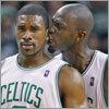 Game 1: Celtics 104, Hawks 81