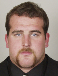Brady J. Smith was arraigned.