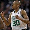 Game 5: Celtics 110, Hawks 85