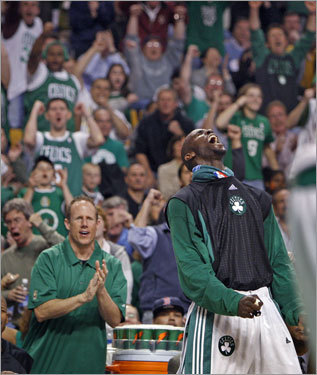 10. It took them 7 games to beat the Hawks You know this if you've been paying any attention at all, but the Celtics failed to win a game on the road in their first-round series against the eighth-seeded and under-.500 Atlanta Hawks. Expect that to be a major storyline before Game 3 in Cleveland on Saturday night.