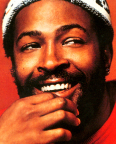 Marvin Gaye's brilliance was tainted by his troubled life.