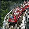 best roller coasters