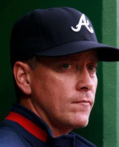 TOM GLAVINE A passion to pitch