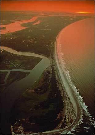 10. Beachwalker Park Kiawah Island, S.C.