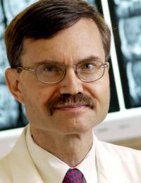 Dr. Allan H. Friedman is Duke's chief of neurosurgery.