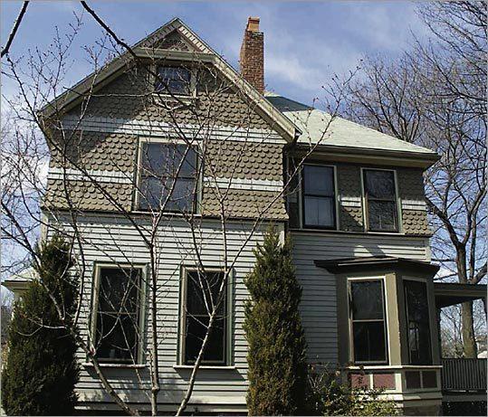 24 Melville Avenue, Dorchester