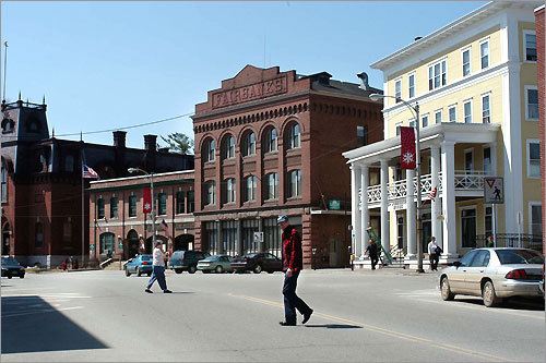 St. Johnsbury, Vt.