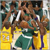 Game 3: Lakers 87, Celtics 81