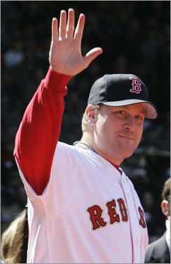 Schilling retires Curt Schilling said his goodbyes today, announcing he will end his outstanding 20-year major league career in which he established himself as one of the game's great clutch pitchers. Schilling, who was drafted by the Red Sox in 1986 but traded as a minor leaguer to Baltimore, made his debut in 1988 and played for four teams before arriving in Boston in 2004. He pitched for two championship teams during his four years with the Sox. The six-time All-Star compiled a 216-146 record with a 3.46 ERA. We look back at Schilling's memorable moments in Boston . . .
