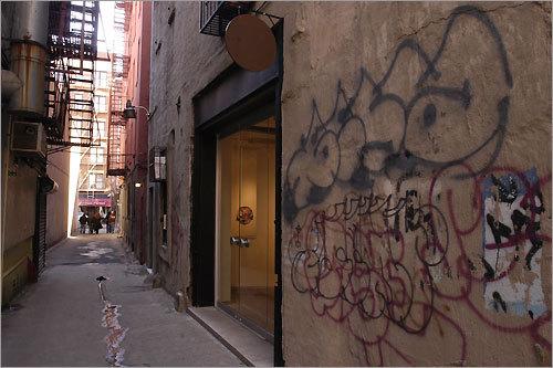 explore art in nyc