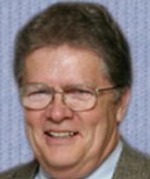 Dr. John F. Mahoney