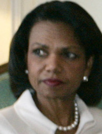 'People are tired of the . . . stalling tactics,' Rice said.
