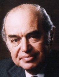 Dr. Julius B. Richmond taught at Harvard.